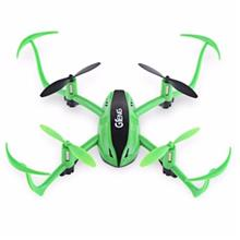 GTENG T903 VORTEX INVERTED 180 DEGREE RC DRONE RTF HEADLESS MODE (GREEN)