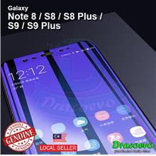 Peston Hydrogel Screen Protector Blue Light Samsung Note 8 S8 S9 Plus