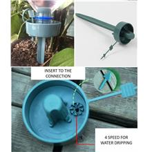 Automatic Self-Watering Lazy Device Drip Water Spikes Flower Plant