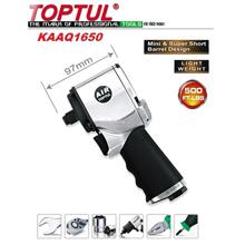Toptul 1/2' Dr. Super Duty Mini Air Impact Wrench