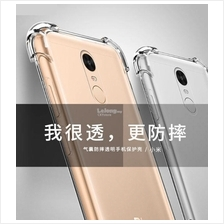 HUAWEI NOVA 3 / NOVA 3i ANTIDROP Soft Transparent TPU Case