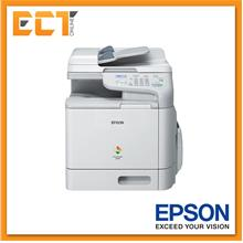 Epson WorkForce AcuLaser AL-CX37DN Multi-Function Color Laser Printer