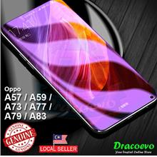 Peston Hydrogel Screen Protector Full 3D For Oppo 57 59 73 77 79 83