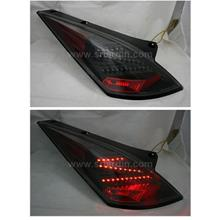 Nissan Fairlady 03-06 Black Face LED Tail Lamp