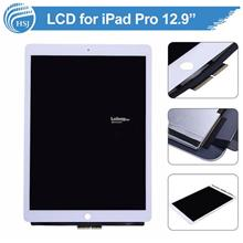 BSS Ori Ipad Pro 9.7 12.9 Lcd + Touch Screen Digitizer Sparepart Repai
