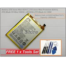 Original Battery ZTE Axon Mini B2015 B2016 / Blade V8 Mini V0850