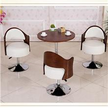 42450731360 compact discussion table and 2 chairs