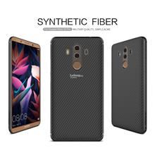 Nillkin Synthetic Fiber Slim Cover Case Huawei P10 Plus Mate 9 10 PRO