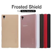 Nillkin Frosted Shield Case SONY Xperia Z5 C Z1 Compact Hard Cover
