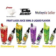 Honeydew Lassi Mango Lassi Strawberry 60ML Vape Juice E-juices liquid