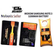 Samsung Galaxy Note 3 3200mAh Polymer MOXOM Phone batteries Cell Phone