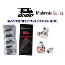 subtank vertical Occ coil head 0.5ohm Occ for subox mini Kangertech
