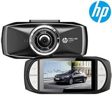 HP F270 Car Camcorder FHD 1080P Nigh Vision 140° Angle 2.7' LCD F1.9
