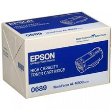 Epson Cartridge 0689 ( Genuine ) CT201946 AL-M300 AL-MX300 SO50689