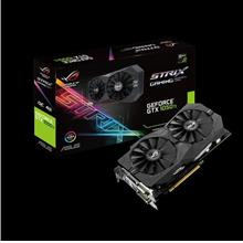 ASUS ROG STRIX GeForce GTX1050Ti OC Edition 4GB GDDR5 Gaming