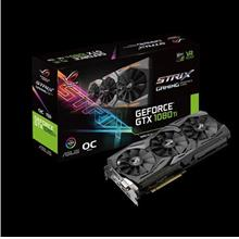 ASUS ROG STRIX GeForce GTX1080Ti OC Edition 11GB GDDR5 Gaming