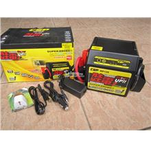 CSP 12V Super Power Multi-Function Jump Starter