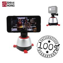 Automatic Tripod for Action Camera Smartphone