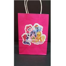 Special custom design party bag