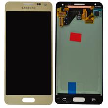 BSS Ori Samsung Alpha G850 Lcd + Touch Screen Digitizer Sparepart