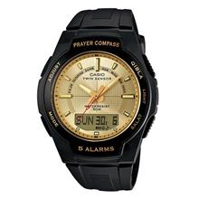 CASIO PRAYER COMPASS CPW-500H-9A ☑ORIGINAL☑