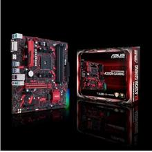 ASUS EX A320M GAMING AMD AM4 mATX Motherboard