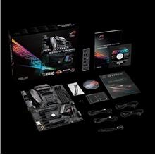 ASUS ROG STRIX B350-F GAMING AMD AM4 ATX Motherboard