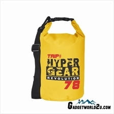 Hypergear Freestyle Dry Bag 10 Liter Trip 78 Yellow