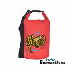 Hypergear Freestyle Dry Bag 10 Liter The Sport Red