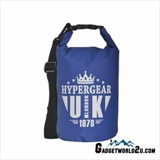 Hypergear Freestyle Dry Bag 10 Liter UK 1978 Blue
