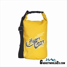 Hypergear Freestyle Dry Bag 5 Liter Awesome Yellow