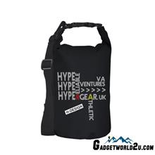 Hypergear Freestyle Dry Bag 5 Liter H Black