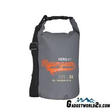 Hypergear Freestyle Dry Bag 5 Liter Hero Grey