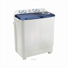Khind Semi Auto Washing Machine - WM717)