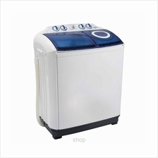 Khind Semi Auto Washing Machine - WM1017)