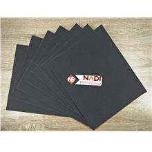 7pcs Sand Paper Sheet 230mm X 280mm