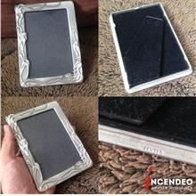 **incendeo** - Pewter Photo Frame