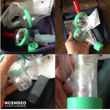 **incendeo** - Funhaler Incentive Asthma Spacer