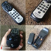 **incendeo** - KENWOOD Remote Control Unit RC-517
