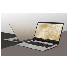 [08-Oct] Asus Vivobook A407M-ABV101T Notebook *Gold*