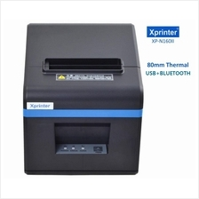 XPrinter XP-N160II Thermal Receipt Printer 80mm-USB+BLUETOOTH
