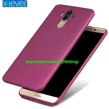 X-Level Huawei Mate 9 / Pro Ultra Thin Silicone Case Cover Casing