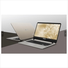 [08-Oct] Asus Vivobook A407M-ABV037T Notebook *Gold*