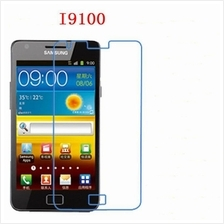 Samsung Galaxy S2 i9100 HD Anti Scratch Screen Protector-Clear