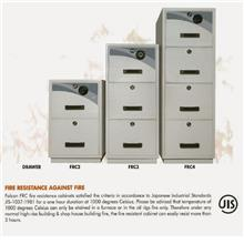Heavy Duty Fire Resistant Safe Cabinets with individual locking
