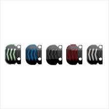 OPTIONAL/REPLACEMENT COLOURED GEL PADS FOR MOUNTEK GRIP+