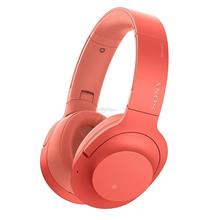 SONY Headset Wireless (WH-H900N/R) TWILIGHT RED