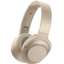 SONY Headset Wireless (WH-H900N/N) PALE GOLD