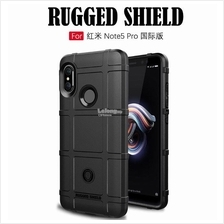 XIAOMI REDMI NOTE 5 PRO RUGGED SHIELD TOUGH Case Cover