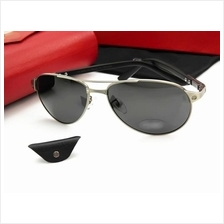CSD Polarized Aviator Sunglasses (WITH BOX)